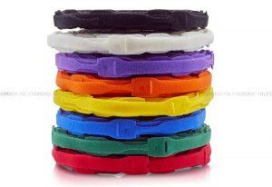 Ordio Cables Velcro One Wrap Colour Options